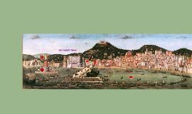 Napoli e Palazzi
