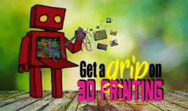 AGGIEMATH 3D PRINT