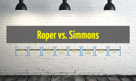 roper vs simmons Crin is a global children's rights advocacy network.