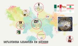 Influencia  Arabe en México_Feria del Libro