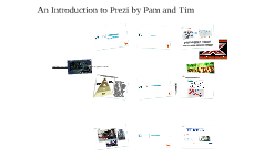An Introduction to Prezi by Pam and Tim