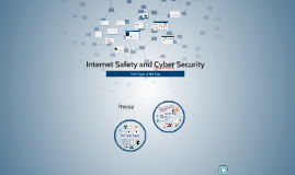 Internet Safety and Cyber Security