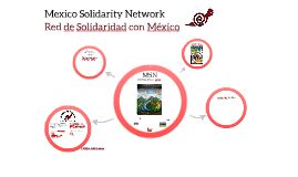 Mexico Solidarity