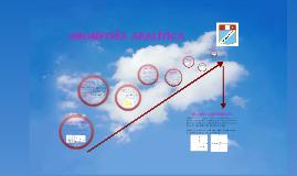 "Geometria Analitica I.E. ""Argentina"""