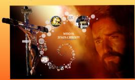 Copy of Who is Jesus ? {2014 CFC-SFC Manual}