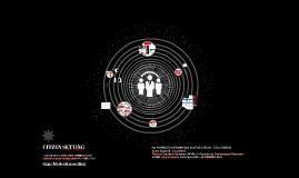 CITZEN SETTING: a quebra do gatekeeper, otimização da informação nas redações e seus impactos