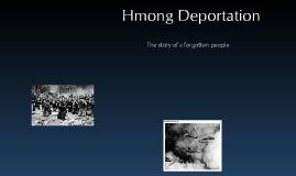 Hmong Deportation