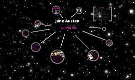 Jane Austen Prezi