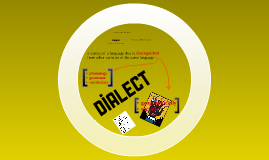 Copy of dialect