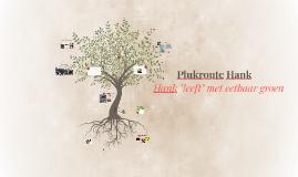 De Brabantse Stijlprijs 2017, Plukroute Hank