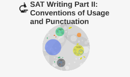 Copy of SAT Writing and Language Strategies
