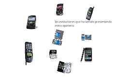 celulares y tecnologia