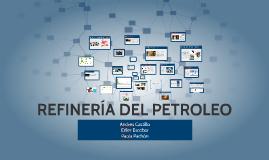 Copy of Refineria del petroleo