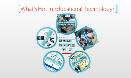 Hot in Educational Technology - Social Sciences