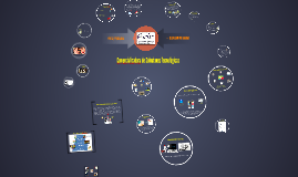 Comercializadora de Soluciones Tecnologicas