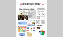 ADECUACIONES CURRICULARES TELESECUNDARIA guion