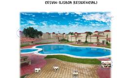 CESVIN (LISBOA RESIDENCIAL)