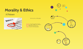 Morality & Ethics