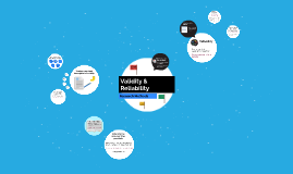Copy of Validity & Reliability