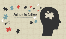 Life with Autism