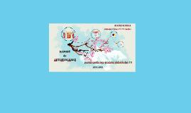 RAPORT DE AUTOEVALUARE 2014-2015