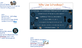 Schoology - An overview