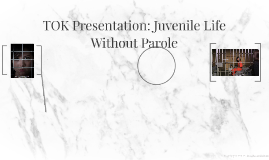 juvenile delinquents life without parole As you are likely aware, the us supreme court heard oral argument on march 20, 2012, on two cases, miller v alabama and jackson v hobbs, addressing whether life without parole sentences can be imposed on juveniles convicted of homicide.