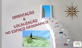 Orientação e localização no espaço geográfico - 6º ano