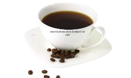 materia prima pra preparar un  buen cafe