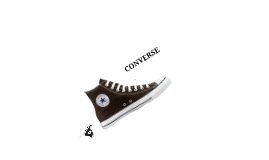 Converse Triforce Edition