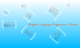 English Language Programs in Russia