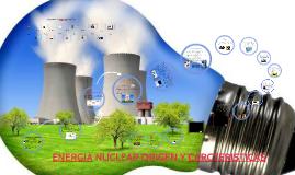 ¿QUE ES LA ENERGÍA NUCLEAR?
