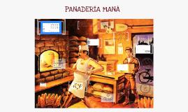 Copy of Copy of DISEÑO DE UN SISTEMA DE COSTOS PARA LA PANADERIA AGUAS CLARAS
