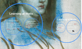 Copy of Learning at Watts