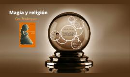 RELIGIÓN Y MAGIA
