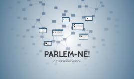 PARLEM-NE!