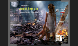 Joseph Brewster