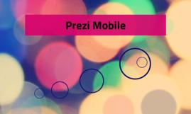 Prezi Mobile