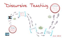 Discursive Teaching 2