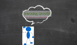 Tracking Growth