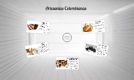 Artesanías Colombianas