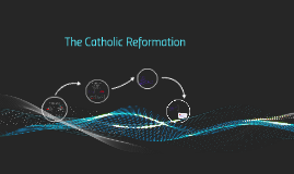 Copy of Copy of The Catholic Reformation