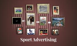 Sport Advertising