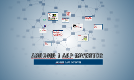 ANDROID I APP INVENTOR