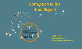 Role of NGOs after Arab Spring