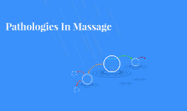 Pathologies In Massage