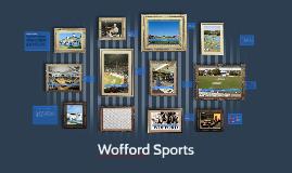 Wofford Sports