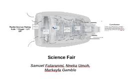 Copy of Rocket Science: Baking Soda + Vinegar = Lift Off!