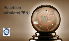 Polietilen naftalato(PEN)
