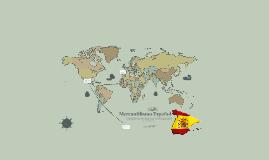 Copy of Mercantilismo Español